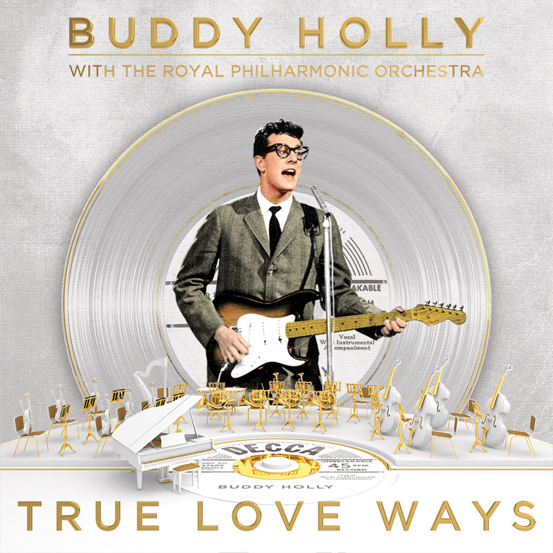 Buddy Holly Album